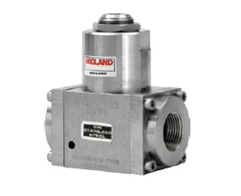 4500 Series Flow Regulator