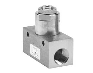 4500 Series Needle Valve