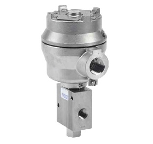 67 Series Direct Acting Valves