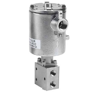 70 Series Direct Acting Valves