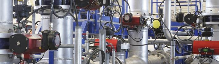 Rotork Fluid Systems