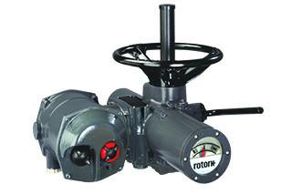 AWT Range Actuator