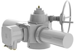 NA Range Actuator
