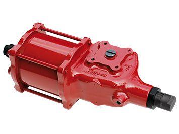CP Range Actuator