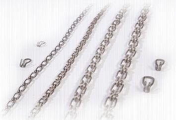 Roto Hammer Lock Link Chain