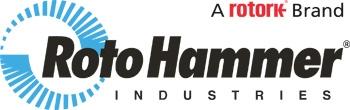 Roto Hammer Logo