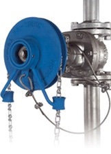 Roto Hammer E Series with RCK