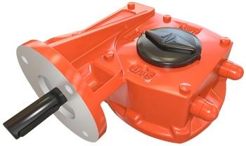 Mastergear MF Series Gear Operator