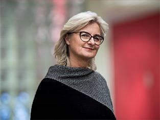Ann Christin