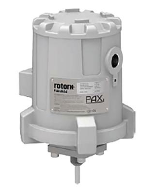 PAX1 Linear Actuator