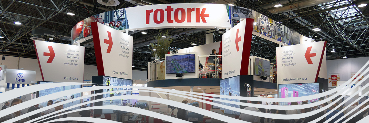 Rotork Events