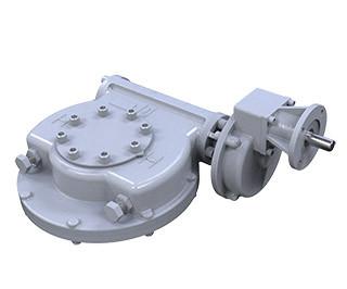 IW MK2 Worm Gearbox Range
