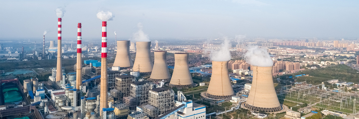 Conventional Thermal Power