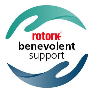 Rotork Benevolent Charity