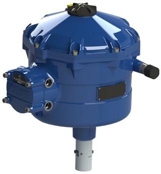 CVL Range Actuator