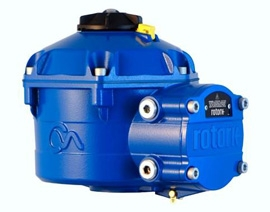 CVQ Range Actuator