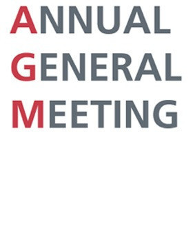 AGM 2020 Results