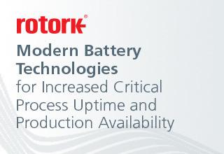 Battery Technology Webinar