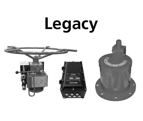 Fluid Power Legacy Products