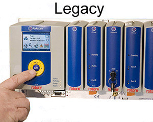Control Networks Legacy Products