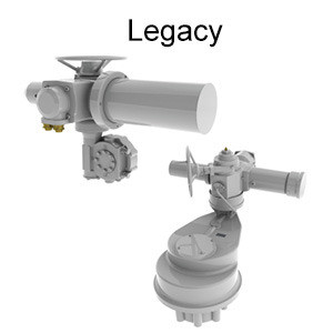 Gearboxes Legacy Products