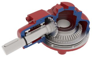 Rotork: Gearboxes & Valve Accessories