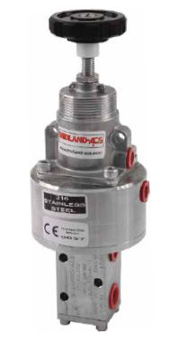 4500 Series 1/4inch NPT Air Pressure Switch with Latch Lock Manual Reset