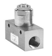 4500 Series 1/4 to 1/2 inch NPT Needle Valves