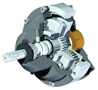 Rotork: Gearbo & Valve Accessories on