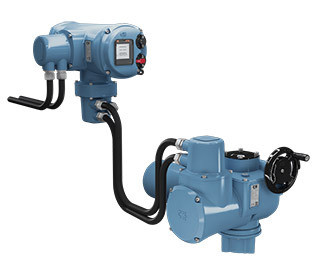 CKC – Centronik isolating duty actuator