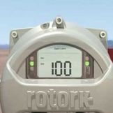 Rotork ELB with Gas-Over-Oil Actuators